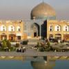 Исфахан – Его Величество Восток