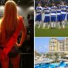Футболисты «Дуйсбурга» бежали из турецкого отеля из-за 400 российских моделей