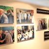 В отеле KALYON открылась выставка фотографий бывшего президента Турции Демиреля