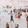 В первые два месяца посещаемость Турции иностранными туристами выросла на 5,30%