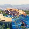 Polimeks завершает строительство нового отеля Rixos в Эскишехире