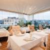 Ресторан Matbah в Стамбуле оказал царский прием президенту Ирландии