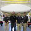 В NASA вновь перенесли запуск марсианской «летающей тарелки»