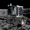На комете Чурюмова-Герасименко найдены следы органики