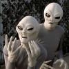 Зафиксирован сигнал от «зелёных человечков» с планеты Gliese 581d