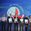 Компания TEZ TOUR вручила награду 32 отелям Турции