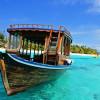 Мальдивы ввели «экологический налог» для туристов