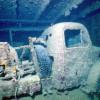 Корабельная могила в Красном море