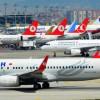 Возобновляются авиарейсы из Турции в Кыргызстан