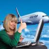 АТОР: с 15 апреля авиабилеты на международные рейсы подешевеют на 10%