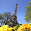 Эйфелева башня не принимает туристов из-за протеста персонала