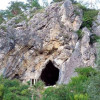 В пещере Страшной на Алтае найдены уникальные останки древних людей