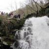 Водопад Ковук Чинар в провинции Хатай открыт для посещения