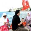 Турция в пятёрке самых востребованных туристических направлений у мусульман