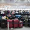 «Забытый» в Таиланде багаж россиян прибыл в Пулково