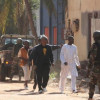 Сотрудники Турецких Авиалиний освобождены из плена террористов в Мали