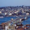Стамбул рапортует об увеличившейся посещаемости туристами
