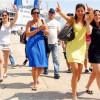 «Оттепель» между Турцией и Израилем положительно сказывается на туризме