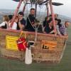 В Самсуне туристам теперь доступны экскурсии на воздушном шаре