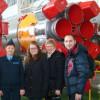 Роскосмос займётся развитием туризма на космодромы Байконур и «Восточный»