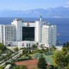 В центре Антальи открылся отель Akra Barut