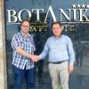 В Кемере открылся новый круглогодичный отель Botanik