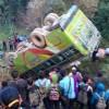 Очередная авария автобуса в Непале с 17 погибшими, российские туристы не пострадали