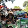 Российская туристка Дарья Млочкова погибла в страшной автокатастрофе в Непале