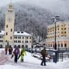Цены на ски-пассы на курорте «Роза Хутор» подняли из-за валютных кредитов хозяев
