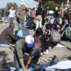 Теракт в Анкаре: 20 человек погибли, более 100 получили ранения в результате взрывов возле железнодорожного вокзала (ВИДЕО)
