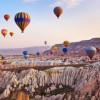 Кризис туризма достиг Каппадокии