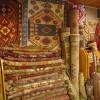 В Анталии швейцарской туристке всучили поддельные ковры