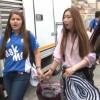 В Стамбуле совершили нападение на туристов из Кореи