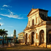 Тринидад — город-музей под открытым небом