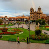 Путешествие в Куско