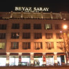Новым владельцем стамбульского отеля Beyaz Saray стал ювелирный бренд Diamond