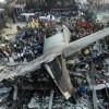 В Индонезии военно-транспортный самолёт рухнул на отель, как минимум 116 человек погибли