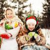 Новый год 2016 в Карелии