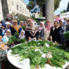 GezginDamaklar продает последние путевки на IV-й Фестиваль травы в Алачаты