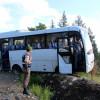 Пять граждан Кыргызстана пострадали в ДТП с туристическим автобусом в Турции