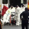 Лихорадка Эбола теперь и в Австралии