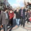Туристическая посещаемость Турции вновь растёт