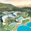 На Кипре задерживается строительство отеля Elexus под брендом Etstur