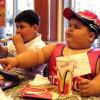 Детское ожирение в России бьёт рекорды