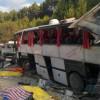 В курортном районе Турции перевернулся автобус: 13 погибших, более 30 раненых