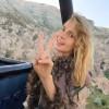 Глюк'oZa совершила экскурсию на воздушном шаре в Каппадокии