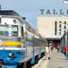 Эстония сокращает число рейсов поезда Таллин-Петербург из-за снижения турпотока