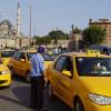 С улиц Стамбула исчезнут такси старше 5 лет
