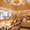 Два самых потрясающих отеля мира находятся в Турции