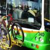 Стамбульские спортсмены смогут провозить велосипеды в городском транспорте бесплатно